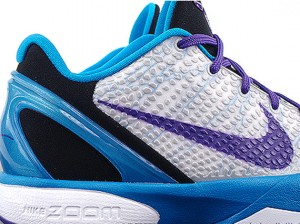 Nike Zoom Kobe VI Draft Day