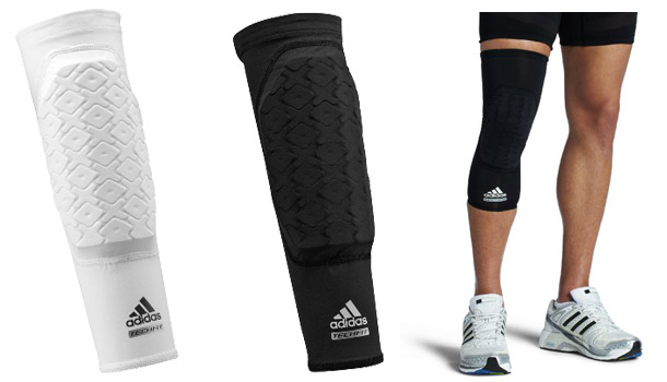 half off e3f46 9a332 Adidas TECHFIT Basketball ...