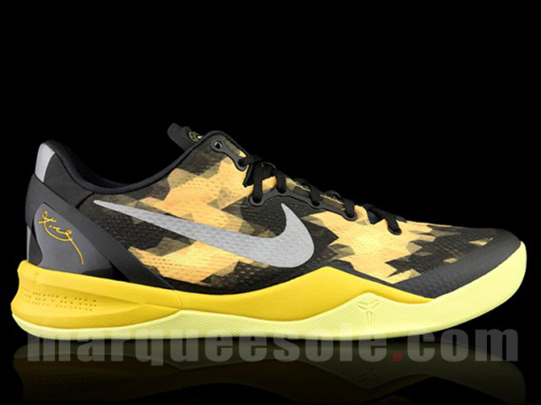 Scarpe Nike Kobe Bryant