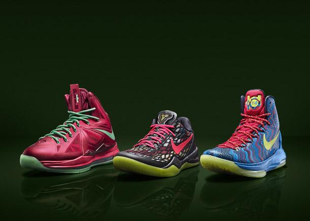 Scarpe Da Basket Nike Kd