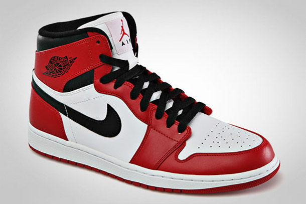 Air Jordan 1 Retro Shopbasket
